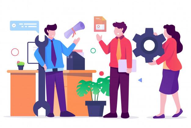 Hypercomm - reinventons nos organisations